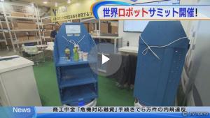テレビ東京 ゆうがたサテライト