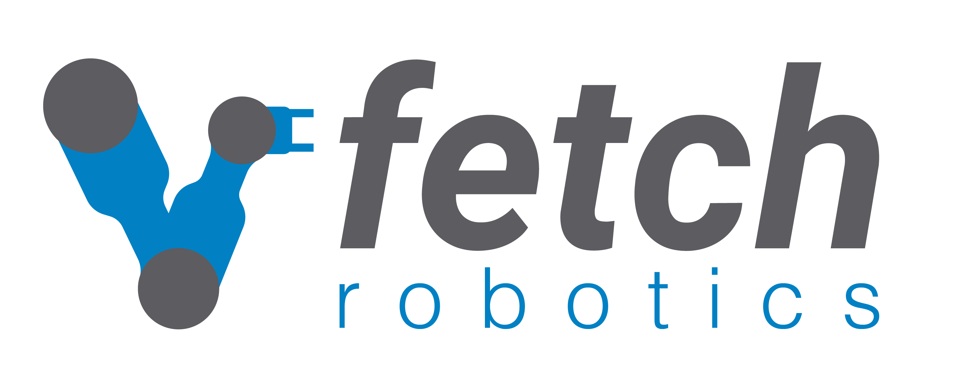 The Fetch robot was adopted for research by the National Institute of Advanced Industrial Science and Technology in Tokyo!!