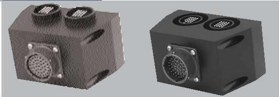 Sigma I/O モジュール