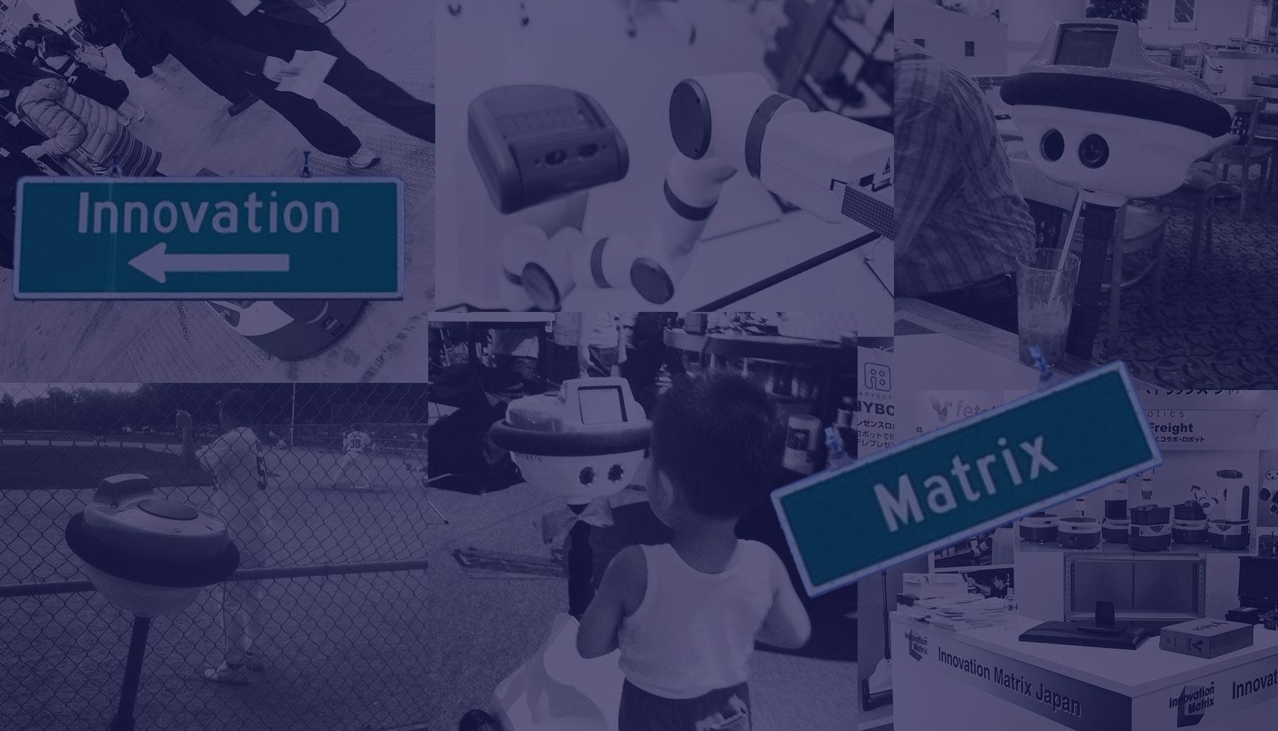 Innovation Matrix, Inc.