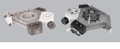 Sigma 5.1 Tool Changer