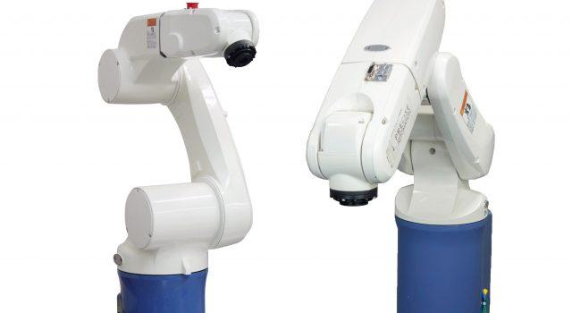 PAVP/VS6 Six-Axis Robot