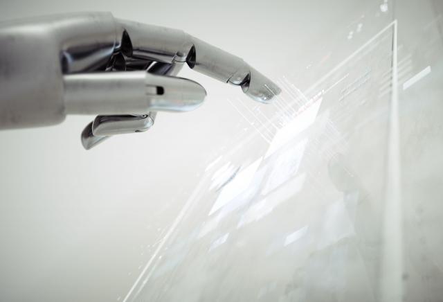 米シリコンバレー「RoboBusiness」を振り返って – 2、ロボティクスとAIの融合