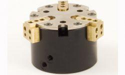 空圧式グリッパー