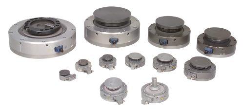 レーザー切断・プラズマ切断機用衝突センサー