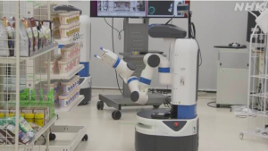産業技術総合研究所にご採用いただいたFetchリサーチモデルを使った同研究所の研究がNHKにて取り上げられました!