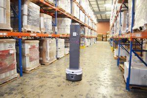 第9回Innovation Matrix Webinar : 新型コロナウィルス対策ロボットの現状