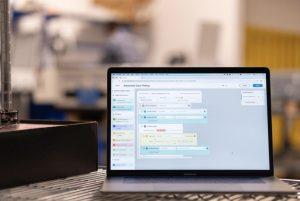 第13回Innovation Matrix Webinar -Fetch Roboticsシリーズ- テーマ:マウスで簡単ロボット操作 ― クラウドロボティクスとは?