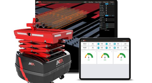 第17回Innovation Matrix Webinar -IinVia Roboticsシリーズ- テーマ:次世代倉庫の完全自動化ソリューションInVia Robotics が無事に終了しました!