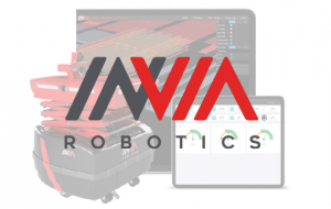 INNOVATION MATRIX PARTNERS WITH INVIA ROBOTICS TO PROVIDE GOODS-TO-PERSON SOLUTION TO JAPAN AND PAC-RIM REGION