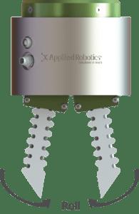 Flexible Smart Gripper