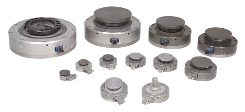 Collision Sensor for Laser and Plasma Cutting Machines
