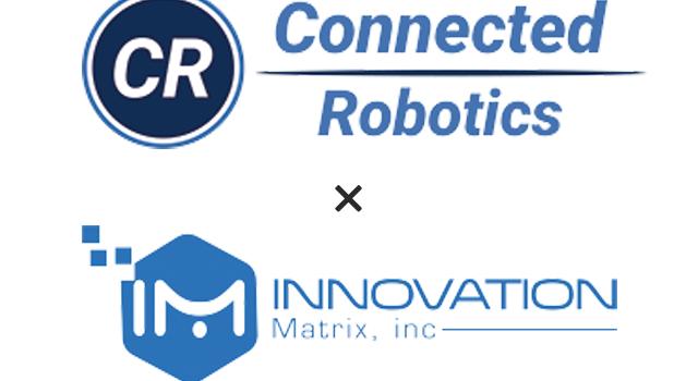 第25回Innovation Matrix Webinar -視聴者リクエストシリーズ- コネクテッドロボティクス株式会社CEOが登壇! 日本のレストランロボットの最前線説明 が無事終了しました!